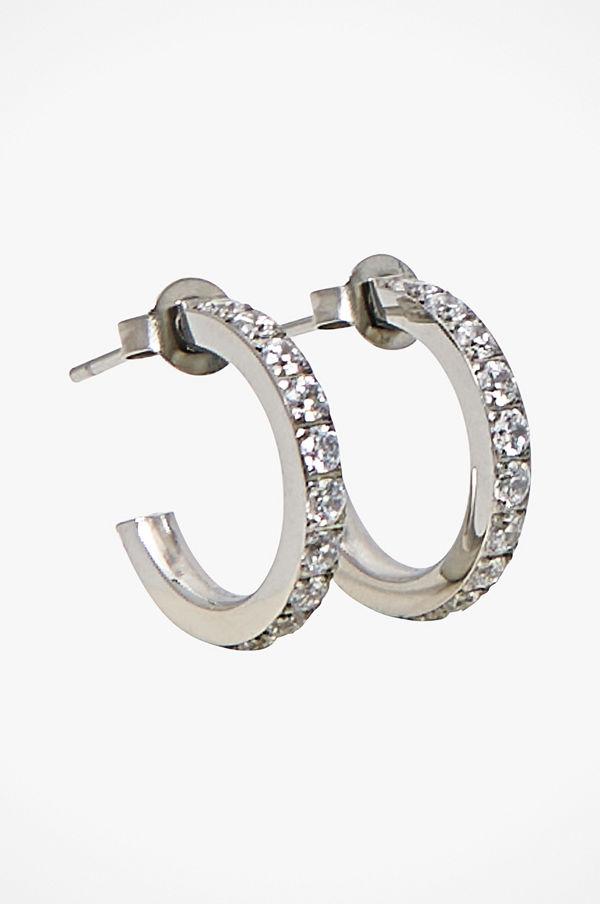 Edblad smycke Örhängen Glow Earrings Mini Steel