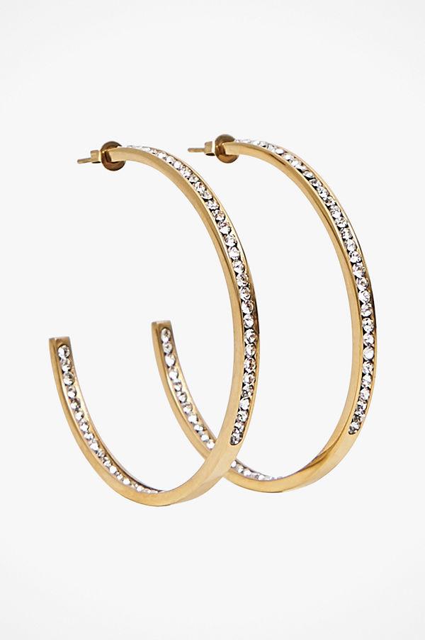 Edblad smycke Örhängen Andorra Earrings Large