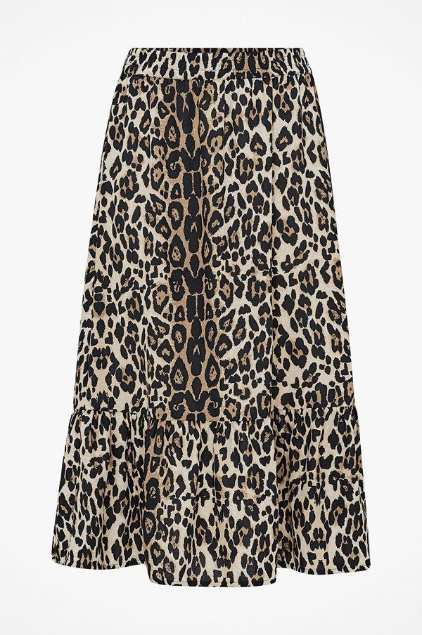 Only Volangkjol onlJade Frill Skirt