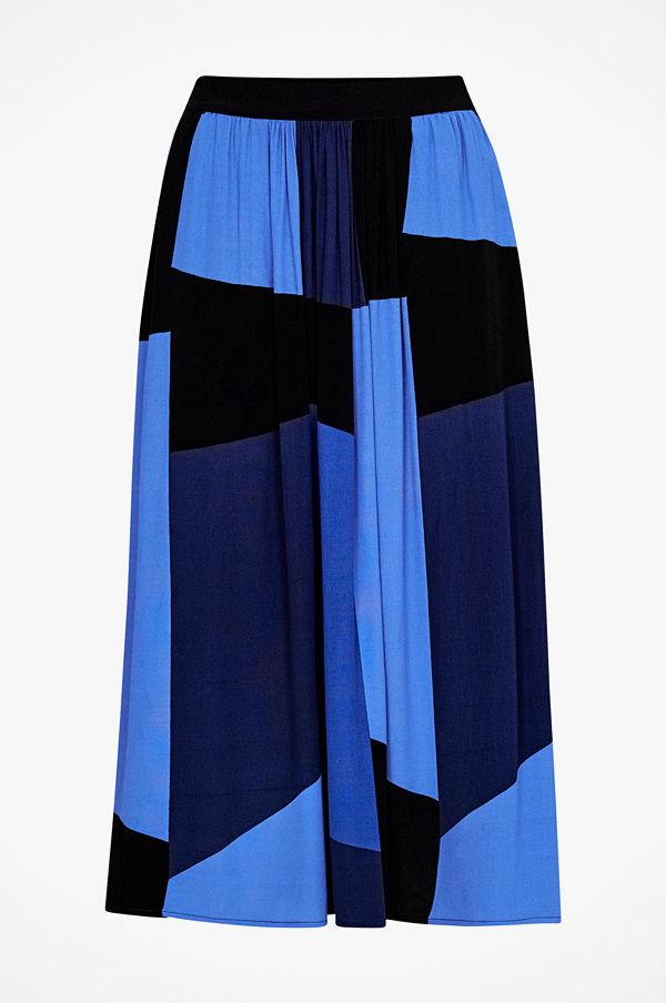 Vero Moda Kjol vmMolly h/w Knee Skirt