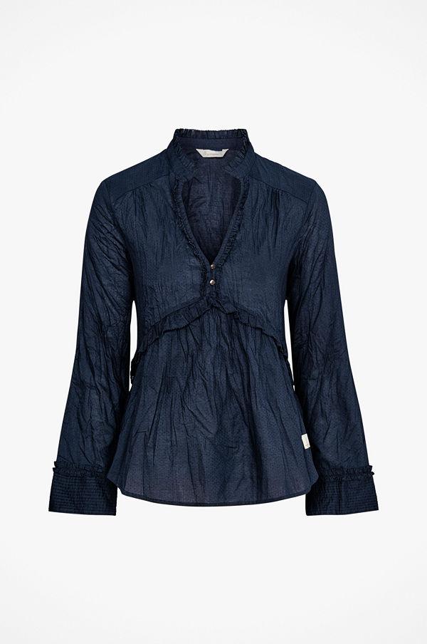 Odd Molly Blus Full Frill Blouse - Blusar online - Modegallerian edc9db929902f