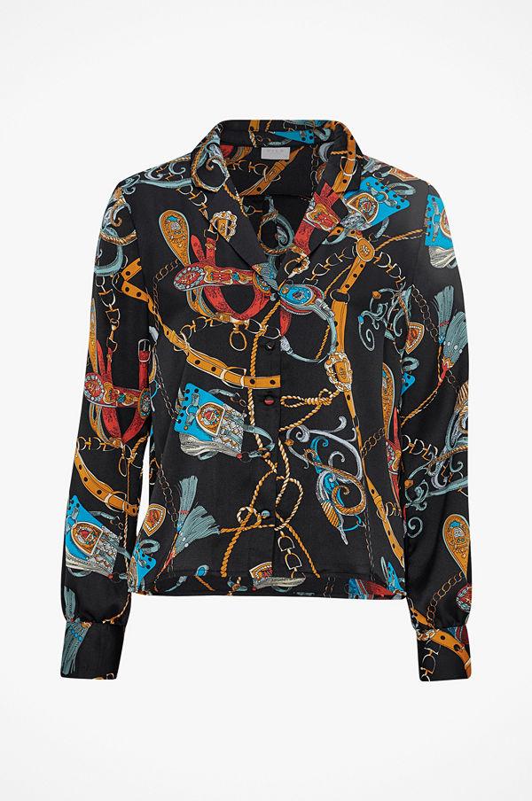 Vila Blus viSanka L/S Shirt