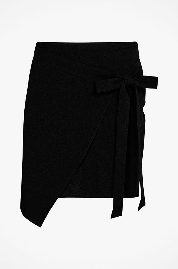 Vila Kjol viMicca Short Skirt C3