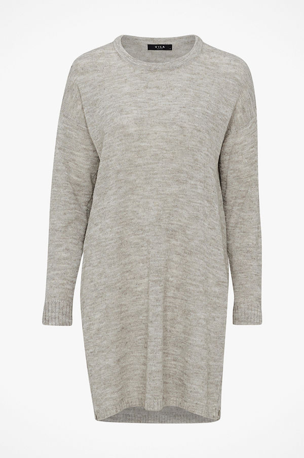 Vila Klänning viRiva Knit Dress