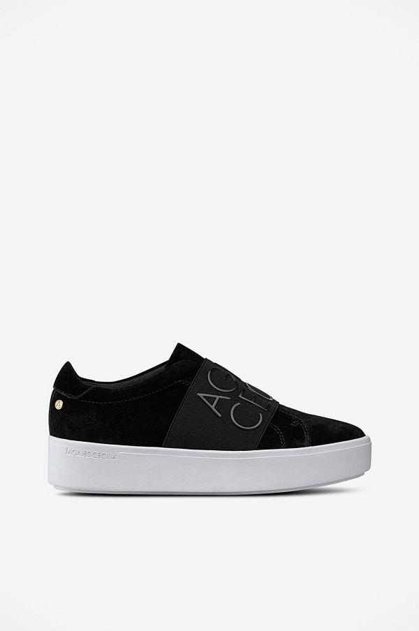 Agnes Cecilia Sneakers Heavy Elastic