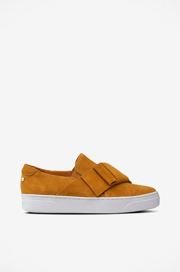 Agnes Cecilia Sneakers Slip On Bow