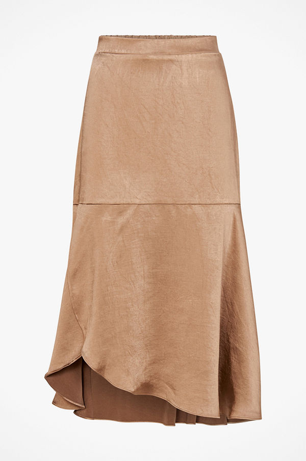 co'couture Kjol Mirage Sateen Skirt
