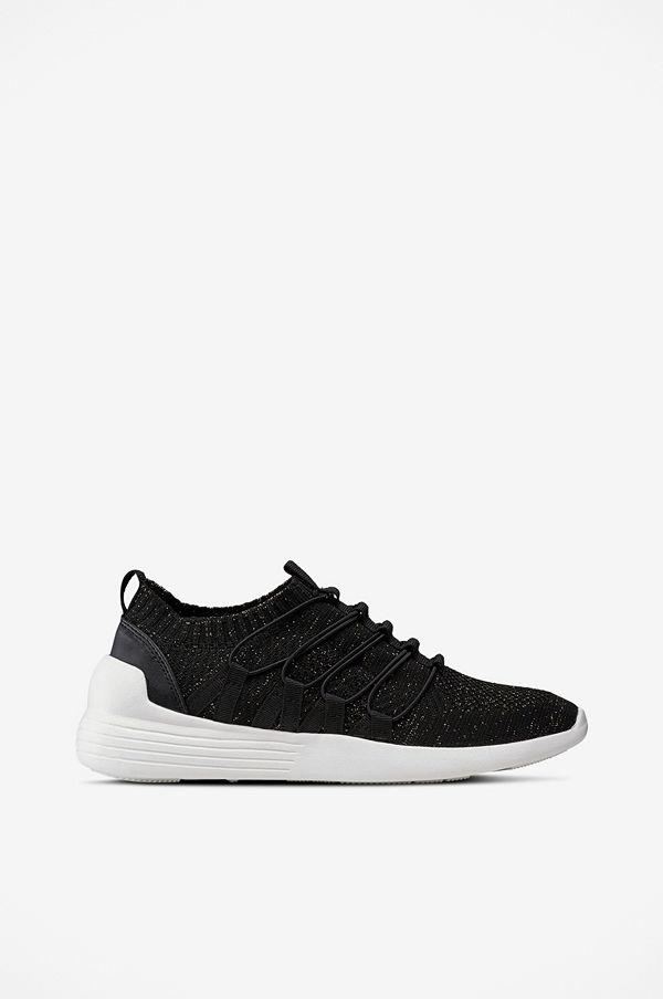 Ellos Sneakers Slip On Elastic