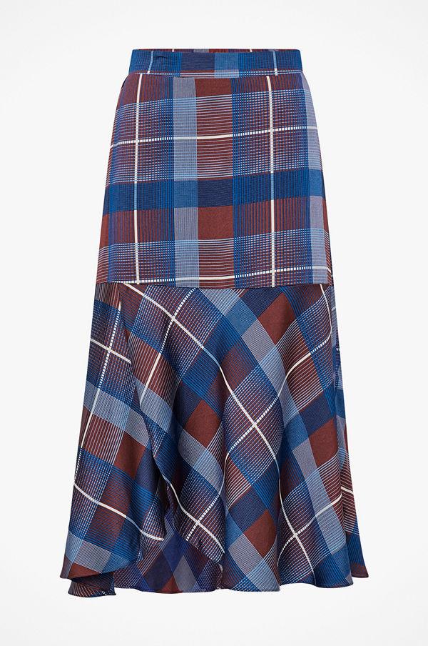 co'couture Kjol Modern Check Skirt