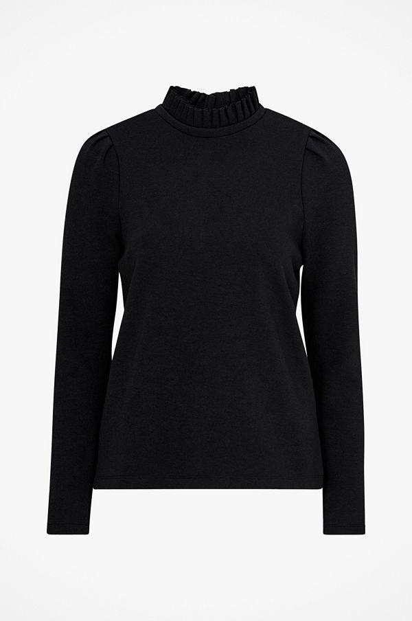 Vero Moda Sweatshirt vmForest LS Pleat Sweat