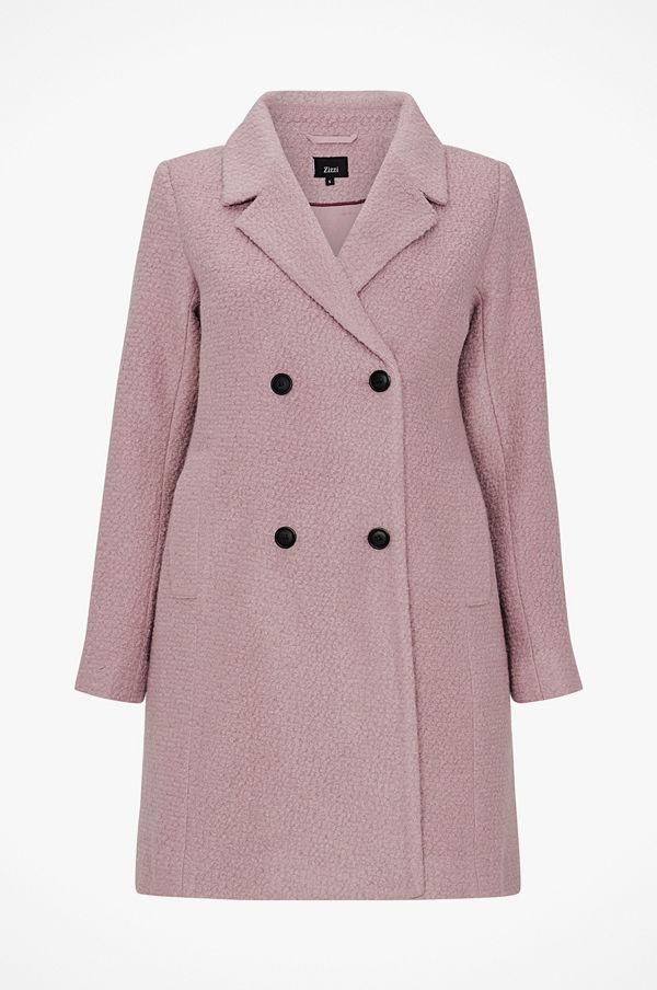 Zizzi Kappa MValdine LS Jacket