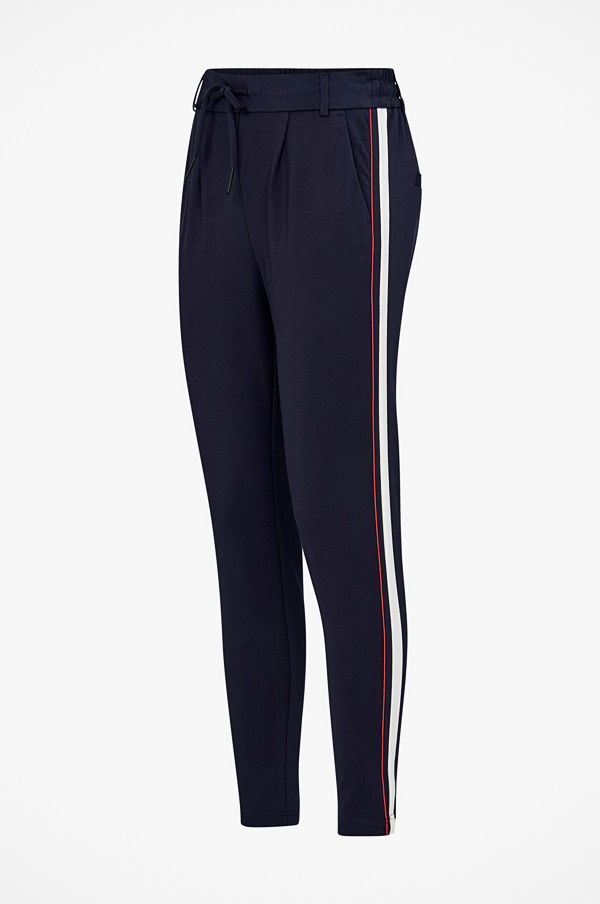 Only Byxor onlPoptrash Easy Duo Mix Panel Pant
