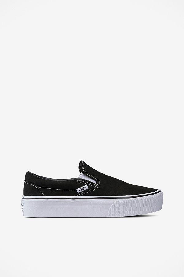 Vans Sneakers UA Classic Slip-On Platform
