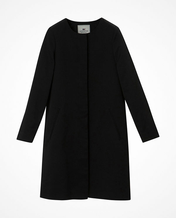 Lexington Jacka Wallis Long Jacket