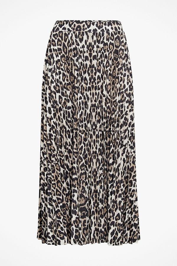 Gina Tricot Kjol Eva Pleated Skirt
