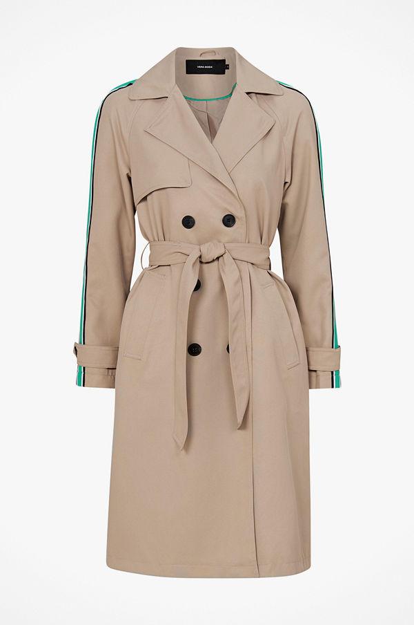 Vero Moda Trenchcoat vmSpice Long Trench Coat