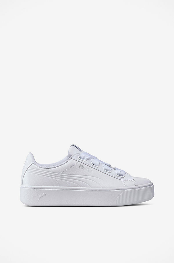 Puma Sneakers Vikky Stacked Ribbon Core
