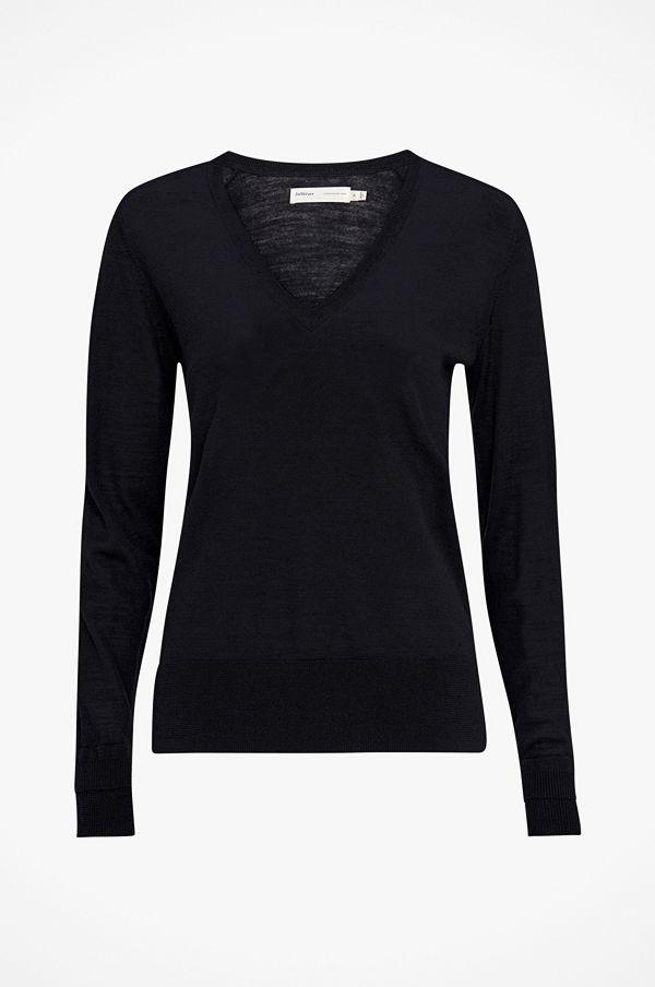 InWear Tröja Nora V-neck Pullover