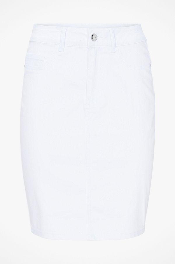 Vero Moda Jeanskjol vmHot Nine HW DNM Pencil Skirt