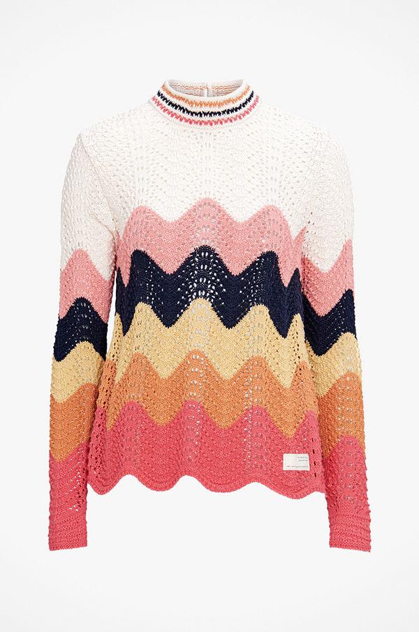 Odd Molly Tröja Soul Stripes Sweater
