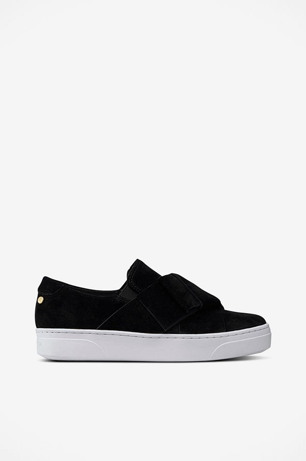Agnes Cecilia Sneakers Slip On Bow