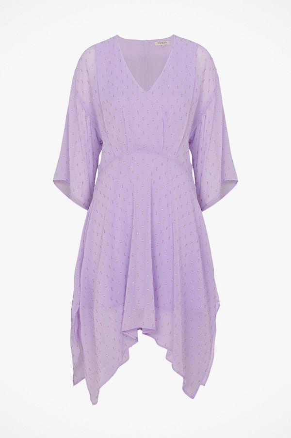 Soaked in Luxury Klänning SL Narnia Dress