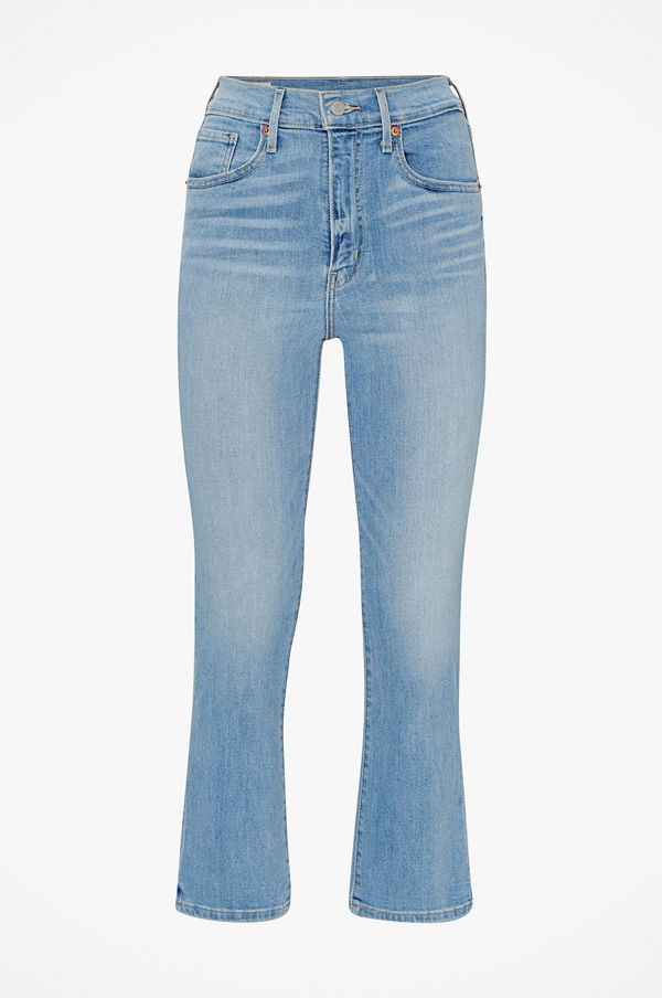 Levi's Jeans Mile High Crop Flare
