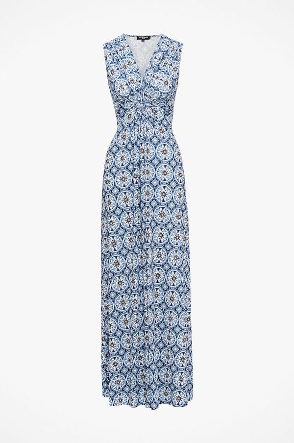 Ilse Jacobsen Maxiklänning Nice01GF Dress