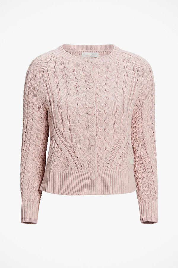 Odd Molly Cardigan Glory Days Knit