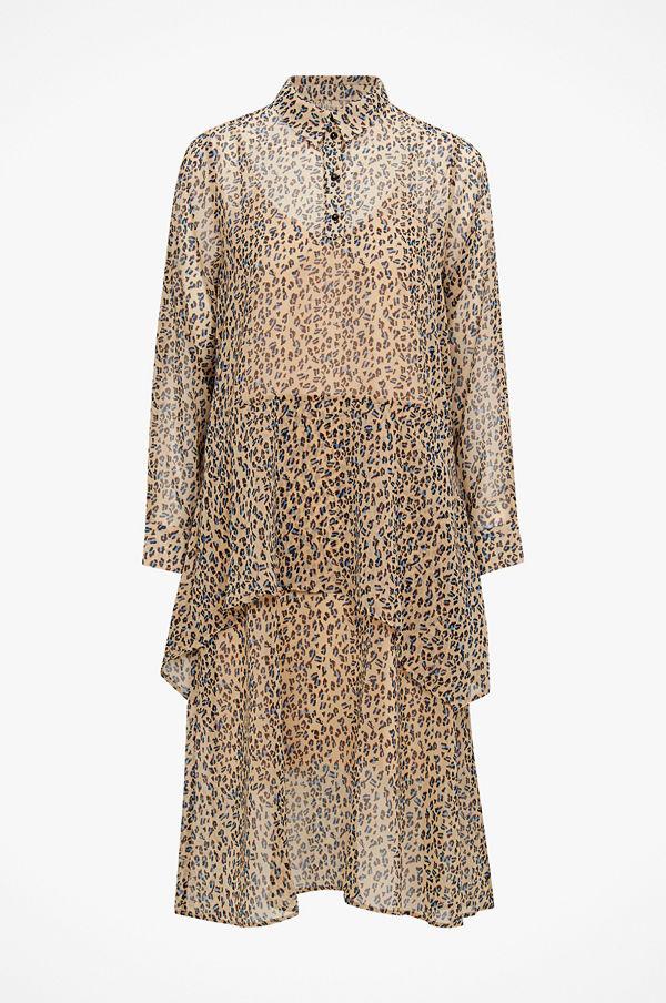 Munthe Klänning Ask Dress