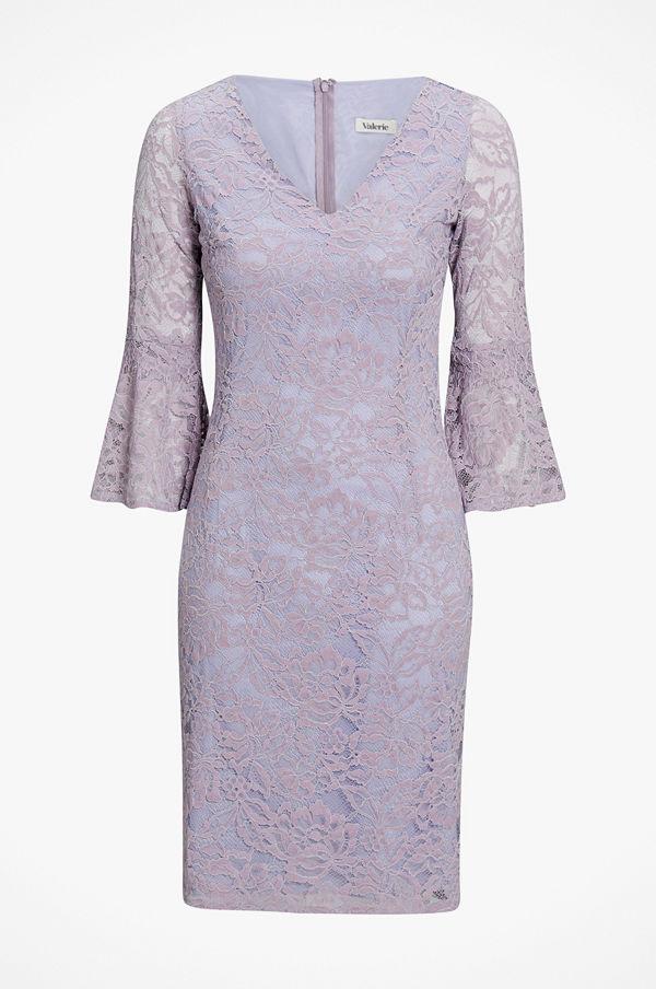 Valerie Spetsklänning Fave Dress