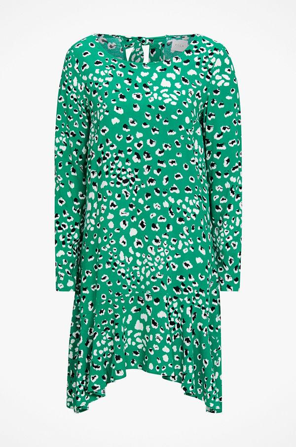 Vila Klänning viAtta Pardas L/S Dress