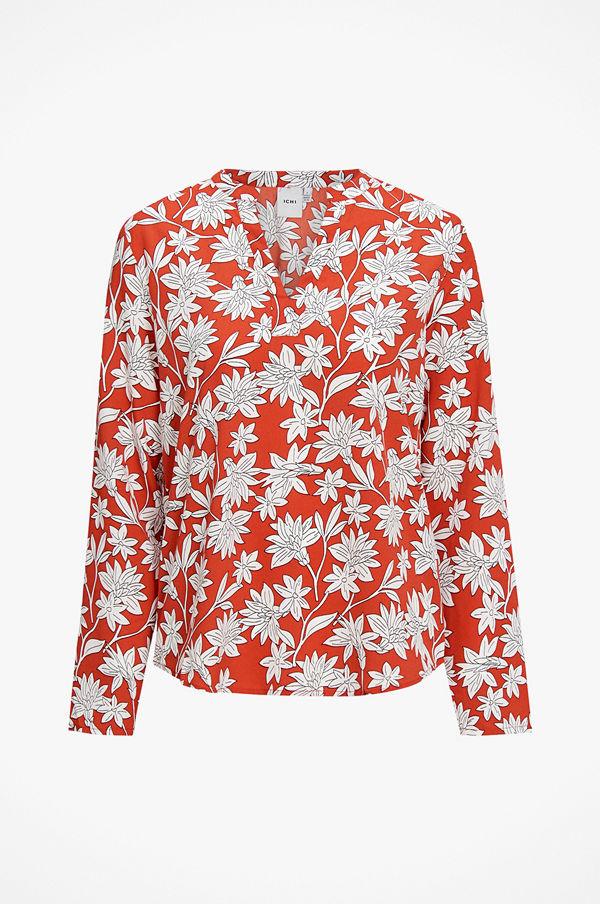 Ichi Blus Bruce Shirt