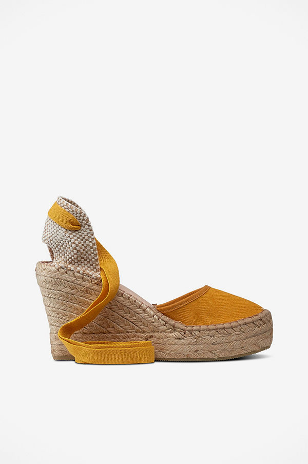 Shoebiz Sandaletter Espadrilla Frey Tie