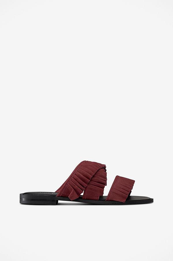 Shoebiz Slippers Halida