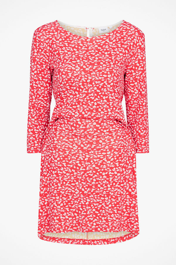 Saint Tropez Klänning Jersey Dress