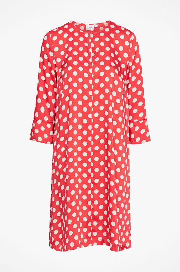 Saint Tropez Klänning Mega Dot Dress