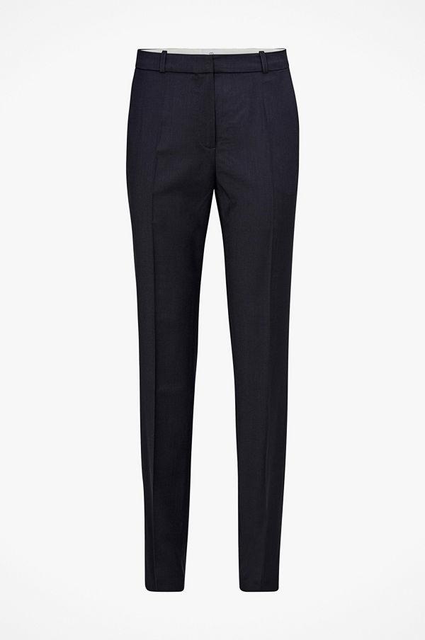 La Redoute byxor Smal byxa i polyester/linne