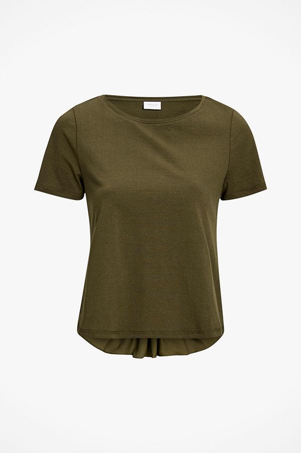 Vila Topp viMixi S/S T-shirt