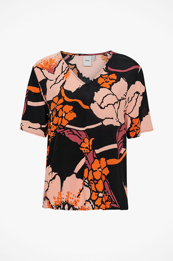 Ichi Topp Chelsea Shirt SS