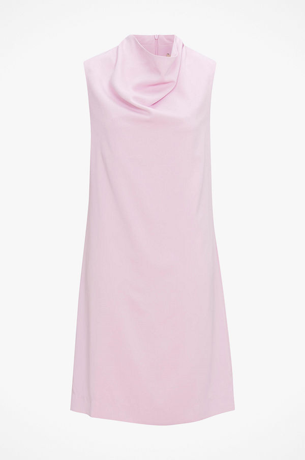Whyred Klänning Moina Low Solid Dress