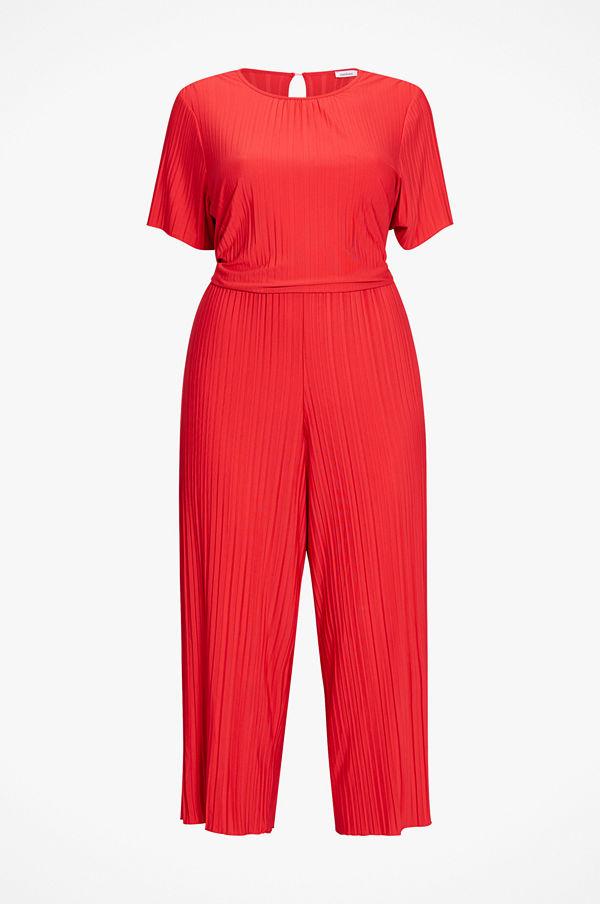 La Redoute Jumpsuit i plisserad trikå