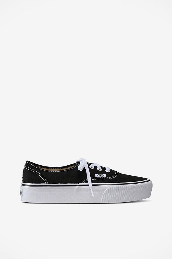 Vans Sneakers Authentic Platform