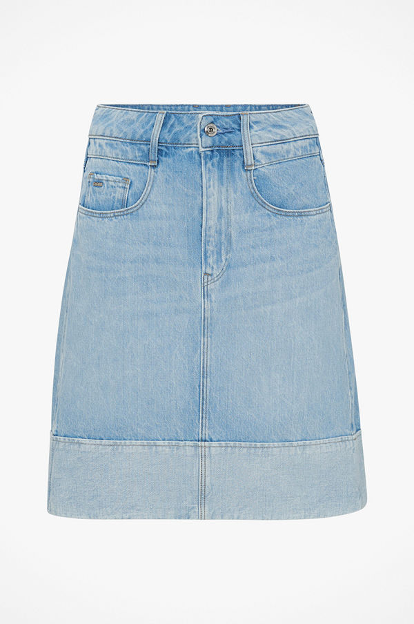 G-Star Jeanskjol Radar Skirt