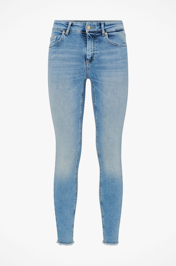 Only Jeans onlBlush Mid Ankle Skinny Fit