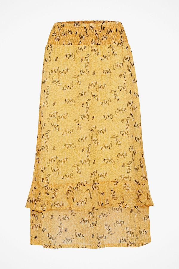 Cream Kjol Dimitra Skirt