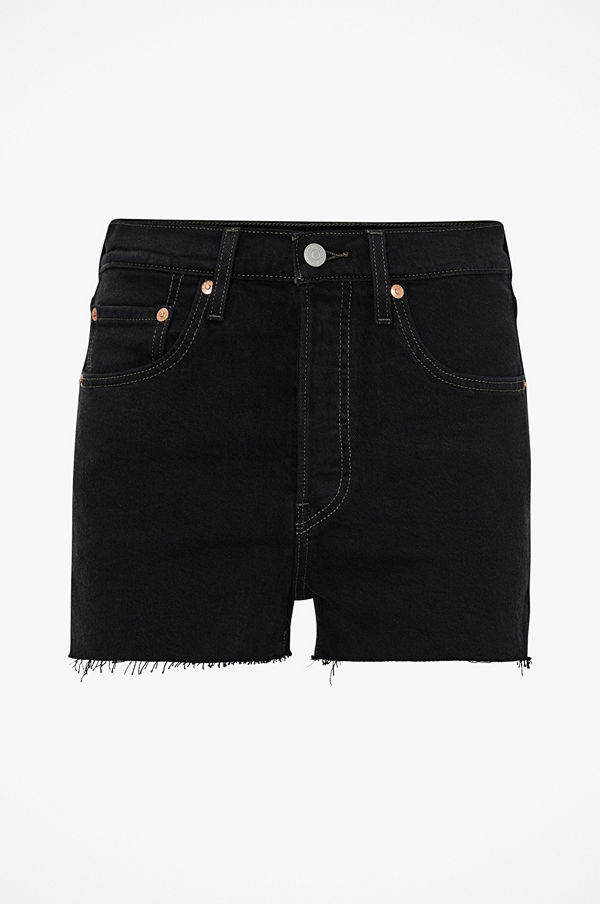 Levi's Jeansshorts 501 High Rise