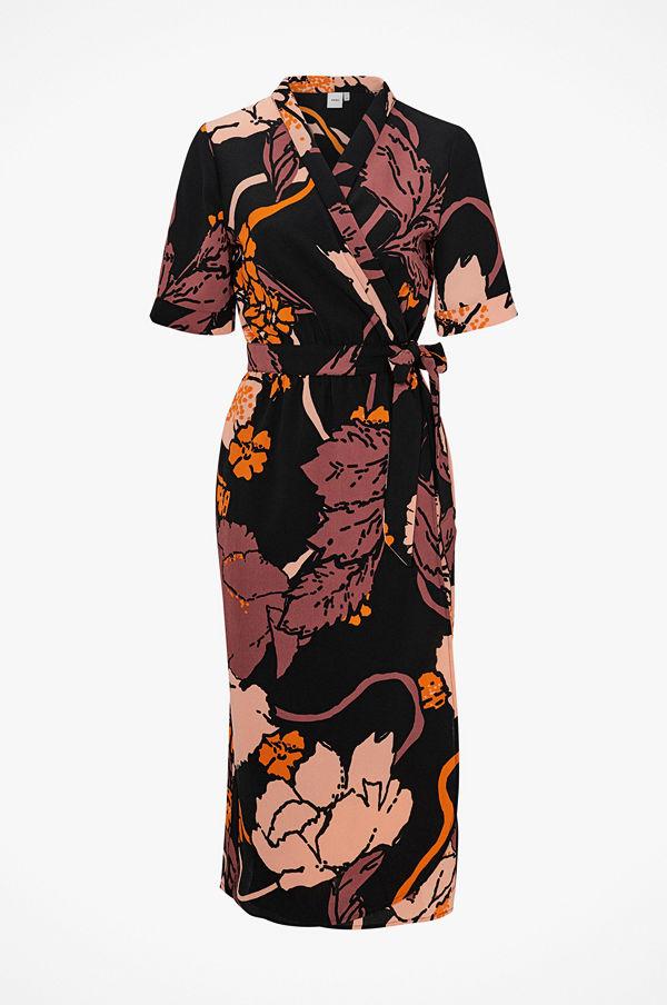 Ichi Omlottklänning ihChelseo Dress