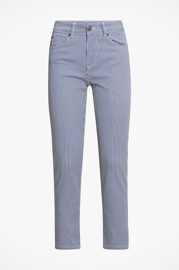 Lexington Jeans Zoe Striped Pants