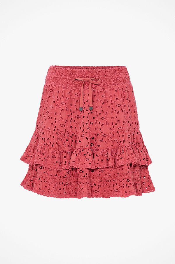 Odd Molly Kjol Swag Blossom Skirt
